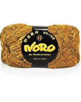 Noro Silk Garden Sock Solo s53 Tomioka: filato pregiato in lana, seta e mohair - Amici di Maglia