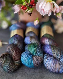 Copertina LITLG moon sock Amici di maglia