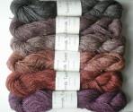 Tussah Tweed