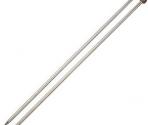 Ferri Diritti Nova Metal KnitPro – 40 cm.