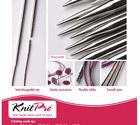 Deluxe Set Intercambiabili Nova Metal – KnitPro