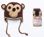 Kid's Cap – Monkey