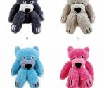 Sciarpa Teddy Bear