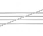Ferri Doppia Punta KnitPro Alluminio 15 cm.