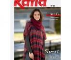 Katia Rivista Donna Sport 90