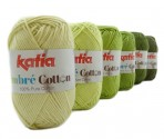 Ombre Cotton